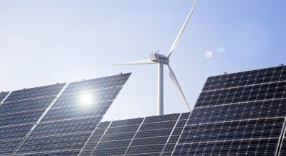 Az éghajlatvédelem: energiatakarékosság és megújuló energia