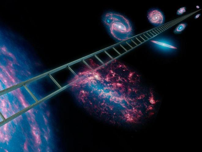 Megdőlhet a gyorsulva táguló univerzum elmélete