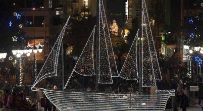 Görög ünnepi szokások adventtől vízkeresztig