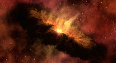 Vajon milyen lehetett a Naprendszer előtti időszak?