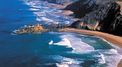 Irány Portugália déli csücske!