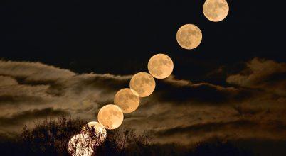 A nap képe: Holdritmus