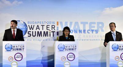 Vízkészletünk csökkenésére és szennyeződésére számíthatunk