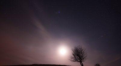 A nap képe: Hold