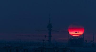 A nap képe: Pihenőidő