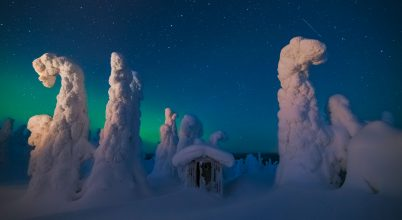 A nap képe: Az északi égbolt őrzői