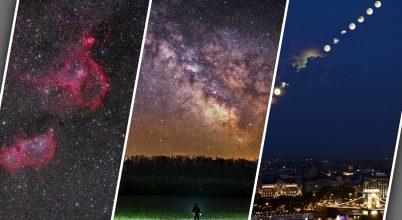 Az év legjobb asztrofotói az ng.24.hu oldalon