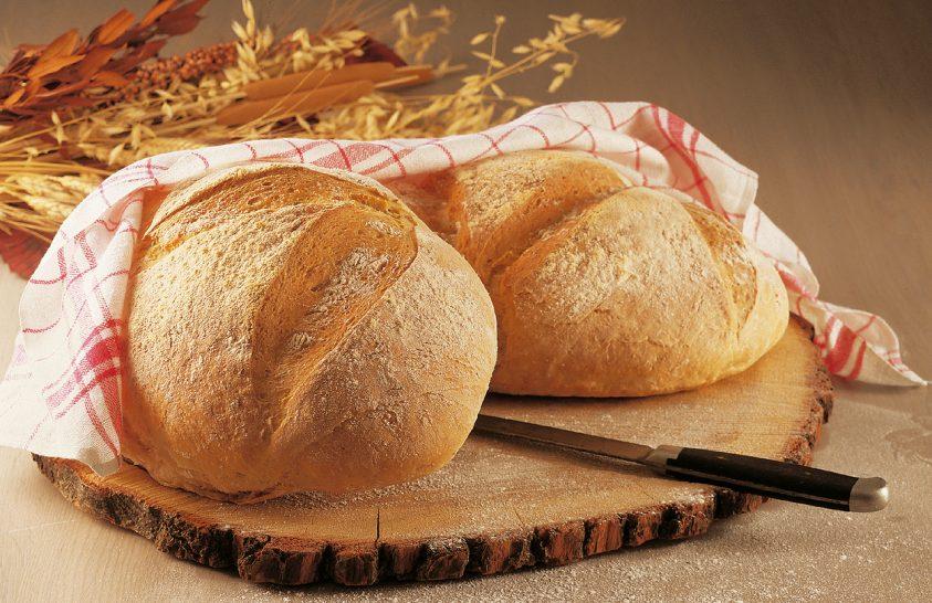 Lesz-e kenyér unokáink asztalán?