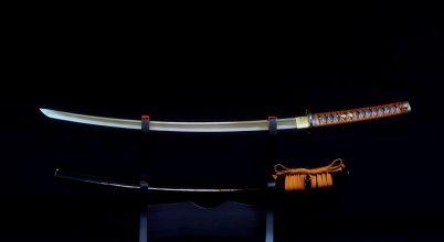 Nem kell Japánig menni egy igazi szamurájkardért