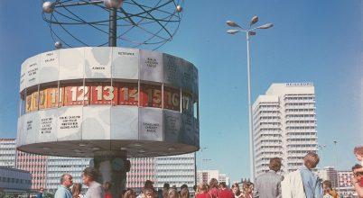 27 évvel az egyesítés után – az NDK nyomában