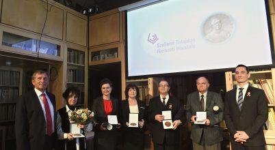 Jedlik Ányos-díjak – 2017
