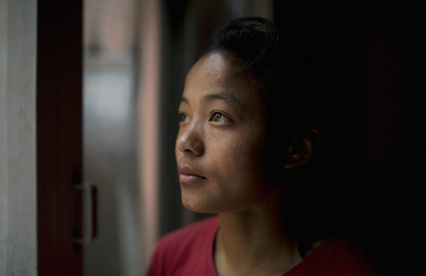 Egy nepáli lány valóra vált álma