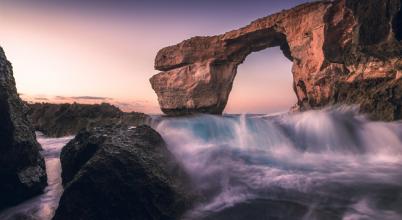 Összeomlott a mediterrán világ egyik jelképe