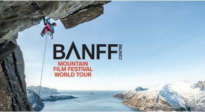 Banff World Tour – 2017