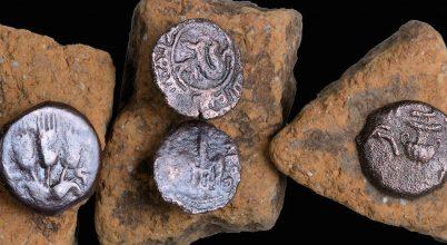 Kiváló állapotban maradt meg egy római kori út Izraelben