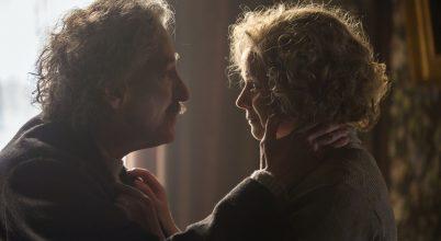 """Geoffrey Rush: """"Ez az egyik legjobb szerepem"""""""