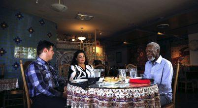 Húsvétkor folytatódik Morgan Freeman sorozata