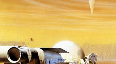 Helyben előállított téglából építkeznének a Marson