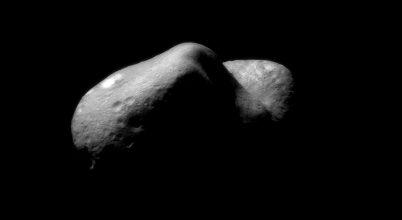 Másfél kilométeres aszteroida tart a Föld felé