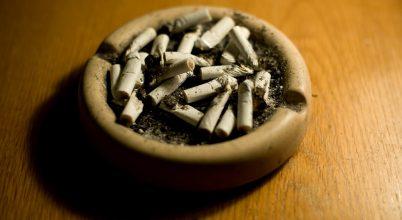 Minden tizedik ember a dohányzás miatt hal meg
