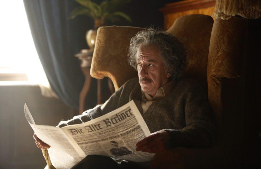 Tudjon meg többet Einstein életéről!
