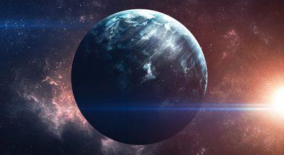 Több jel is arra utal, hogy van egy zavaró kilencedik bolygó