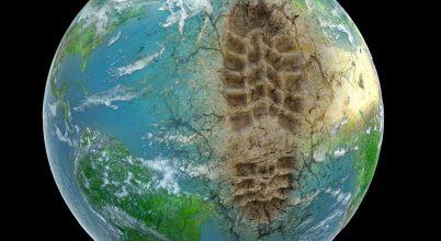 Jó hírek az ökológiai lábnyomról