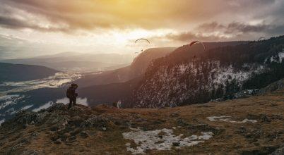 A nap képe: Repülni szabadon, mint a madár