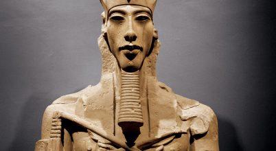 Ehnaton – Az első egyiptomi forradalmár