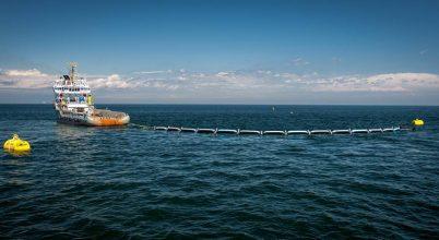 Egy év múlva indul a nagy óceántakarítás