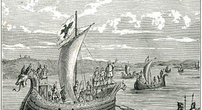A vikingek napkő nélkül is kiválóan navigáltak