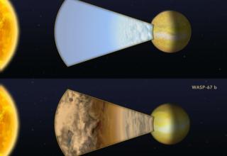 """Meglepő eredményt hozott az """"iker"""" exobolygók vizsgálata"""