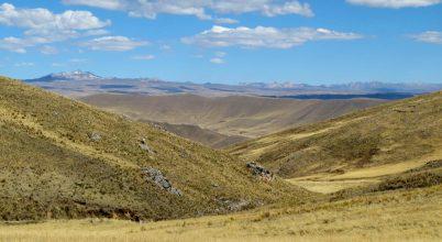 Ősi település nyomára bukkantak az Andokban