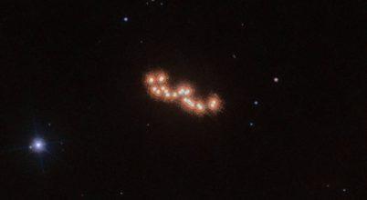 Hiába kerestek, nem találtak bolygót a közeli rendszerben