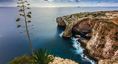 A nap képe: A gyönyörű Blue Grotto