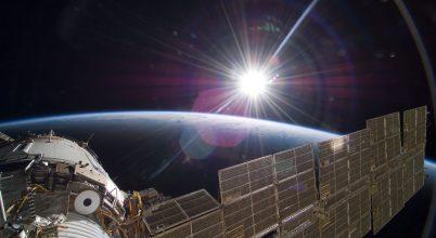 Rákkutatás a Nemzetközi Űrállomáson