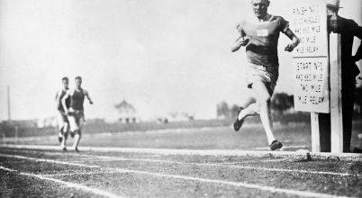 Minden idők legnagyszerűbb futója
