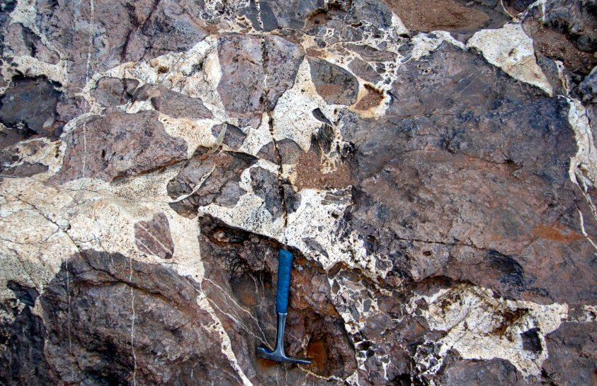 Mikroorganizmusok állíthatták elő a bányászható urán jelentős részét