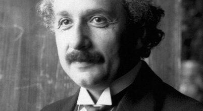 Majdnem 60 millióba kerültek Einstein levelei