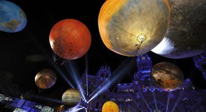 Már egy tizedik bolygóra is vadásznak a csillagászok