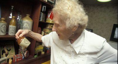 Különleges memóriaterápia segíti a demens betegeket