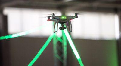 Drónból is lehet tengeralattjáró: Szegeden oldják meg