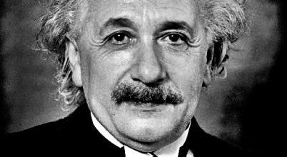 Einstein igencsak hadilábon állt Istennel