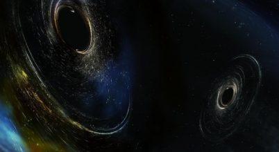 A új korszak kezdődik a csillagászatban