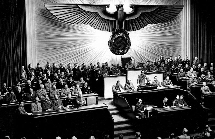 Hitlerhez köthető tárgyakat találtak Argentínában