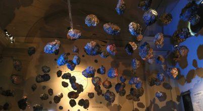 Több milliárd éves hírnök csapódott egy holland pajtába