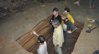 Aggasztó dologról árulkodnak az ősi cunamik nyomai