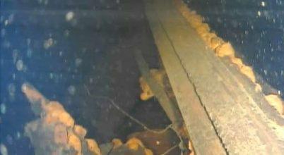 Valószínű olvadt nukleáris üzemanyagot találtak Fukusimánál