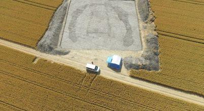 Újkőkori lelőhelyet találtak Stonhenge és Avebury közt