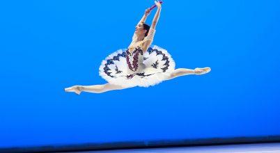 A nap képe: A fizika törvényével dacoló táncos